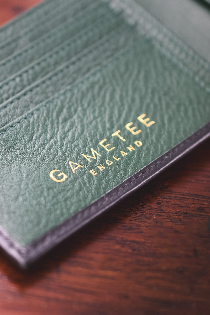 World's Finest Gaming Wallet: 3rd Edition - GAMETEEUK