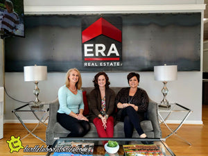 ERA Waiting Room Sign