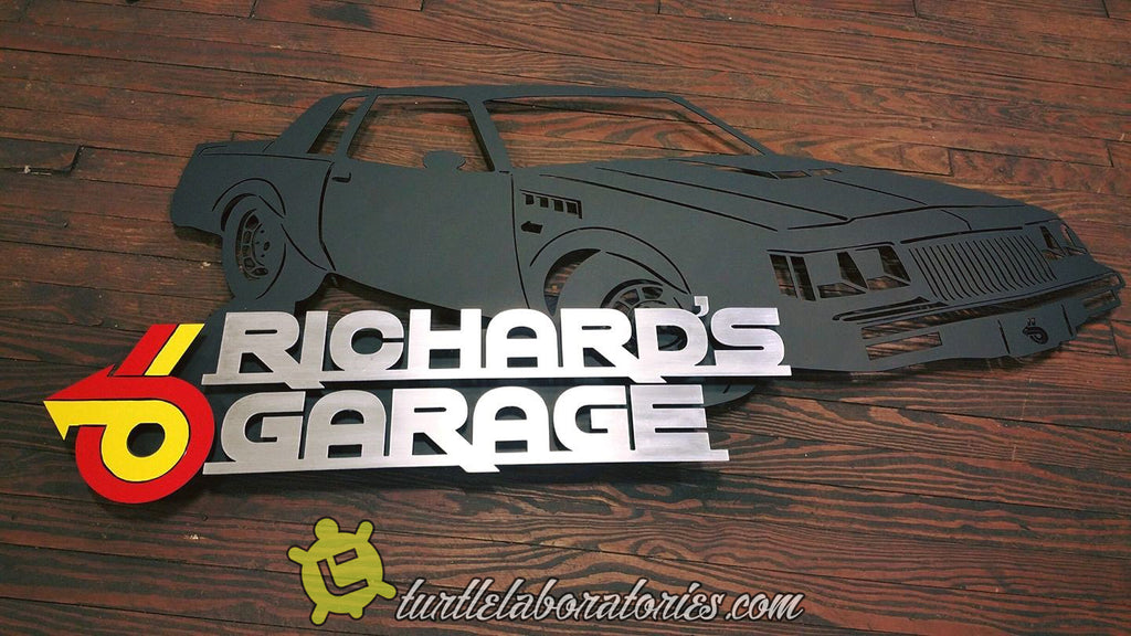 Richard's Garage