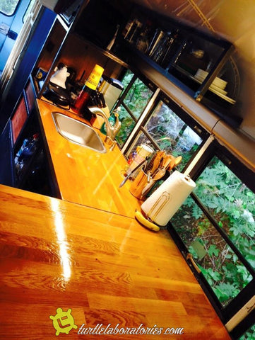 Remarkable School Bus Rv Conversion Chapter 8 Living The Life Home Interior And Landscaping Oversignezvosmurscom