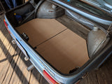 BMW 2002 Wooden Trunk Panels