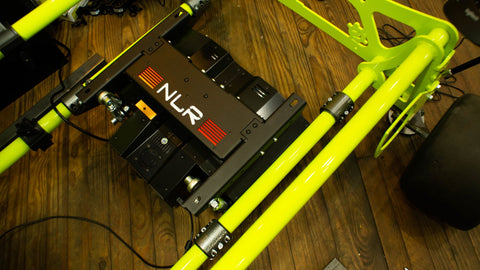 Next Level Racing Motion Platform V3 Bracket for SR1-mkii Racing Simulator