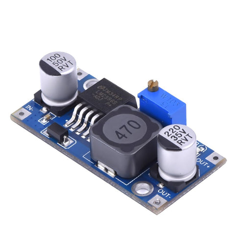 eBoot LM2596 DC to DC Power Supply Step Down Module