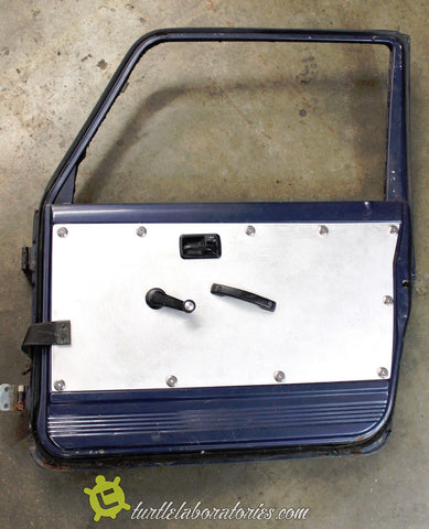 Suzuki Samurai Door Panel