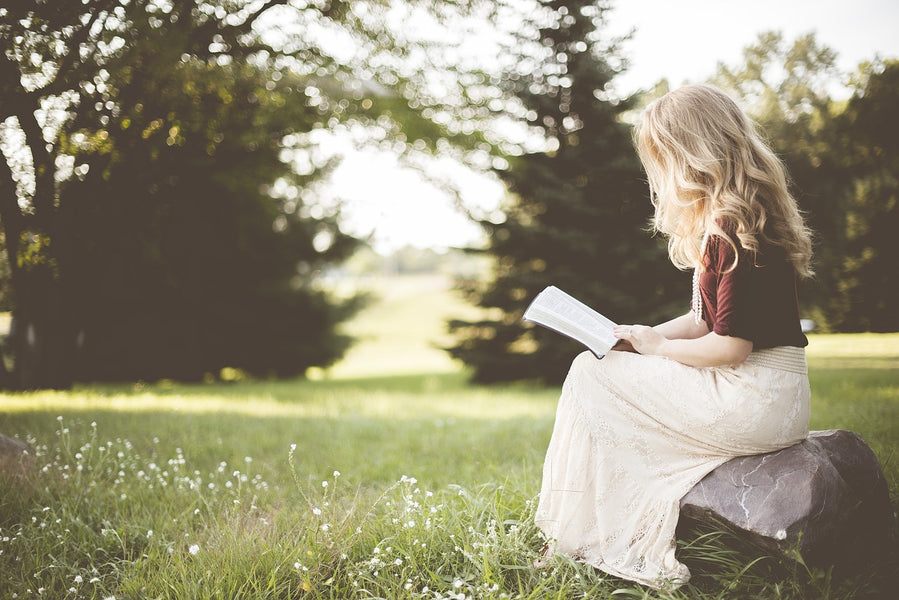 10 Spiritual Books That Will Shift Your Mind and Bring More Daily Positivity