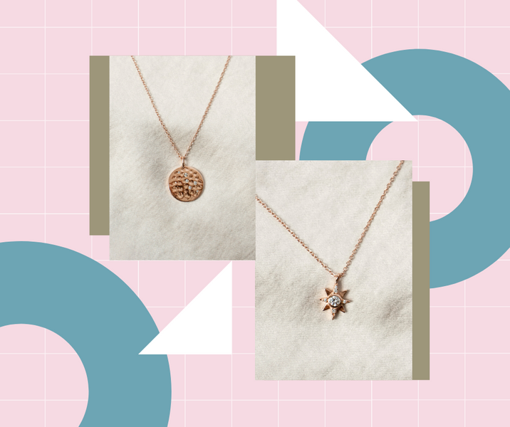9 Must-Have Intentional Necklaces and Their Surprise Meanings
