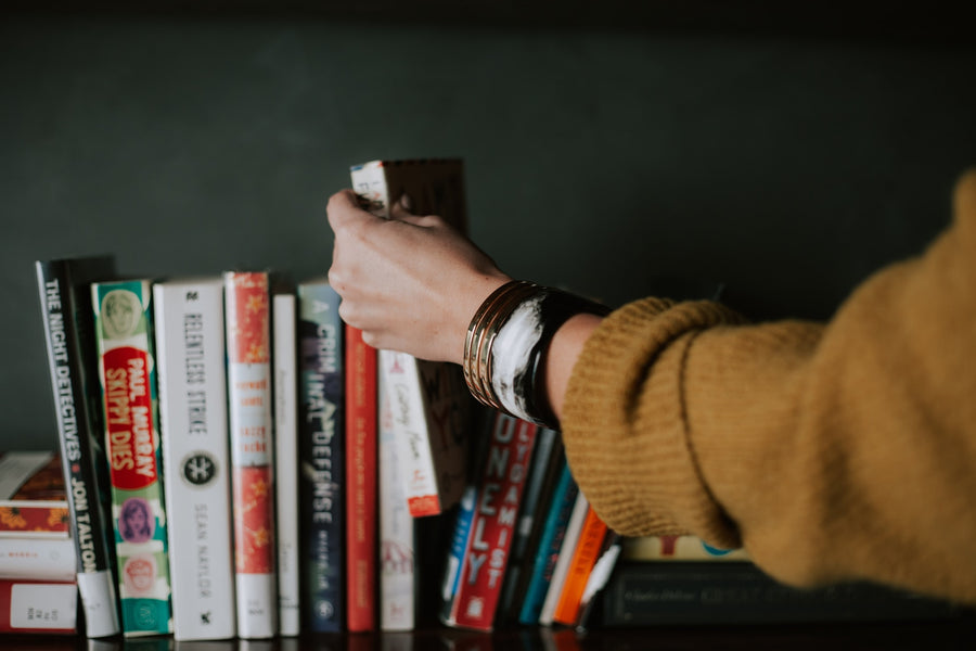 Must-Read Books to Bring More Fulfilment, Order, and Positivity Into Your Life