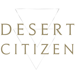 Desert Citizen Jewelry