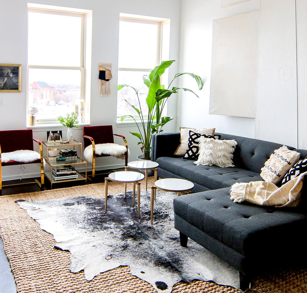 10 Best Modern Bohemian Home Decor Ideas to Inspire Your ... on Modern Boho Decor  id=24834