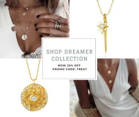 desert citizen jewelry dreamer collection necklaces earrings accessories