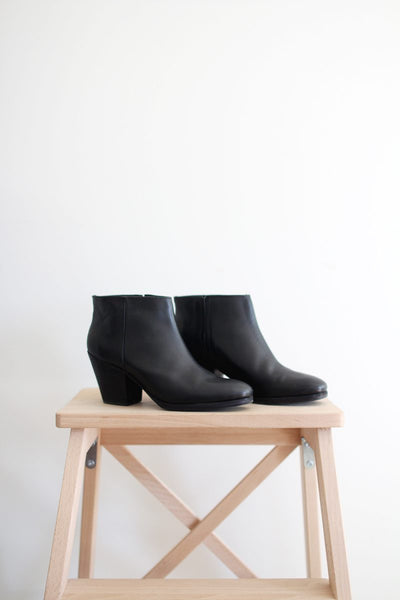 black ankle booties womens black ankle boots stylish looks outfit ideas