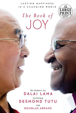 the book of joy dali lama and desmond tutu