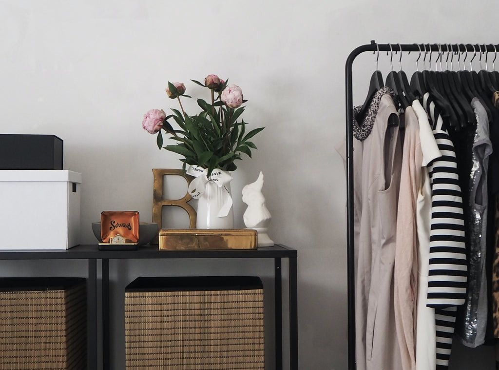 10 wardrobe essentials clothing basics to add to your closet