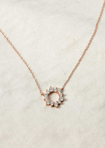 gold sun shaped necklace pendant jewelry sun pendant 18k gold