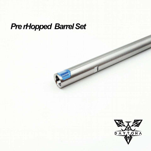 Rhopped*  PDI Sus304 Forged Steel 6.05mm Barrel (229mm - 554mm)