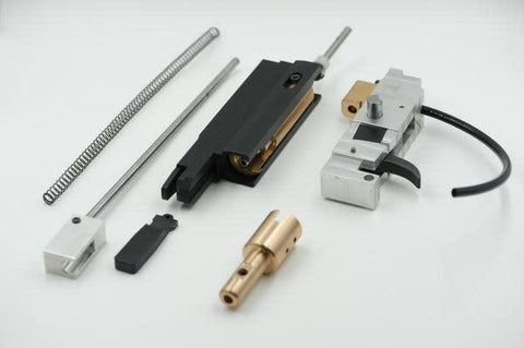 Daytona Classic Army G36 HPA Recoil Conversion Kit