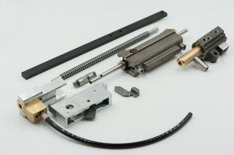 Daytona WE SCAR-L HPA Recoil Conversion Kit
