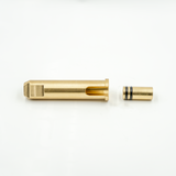 Daytona Brass Bolt Tank Set
