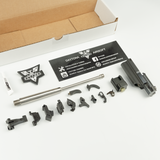 Daytona MFG GHK AK GBBR CNC Steel Internal Upgrade Kit (Gas Powered)