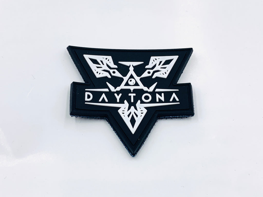 Daytona Airsoft Patch