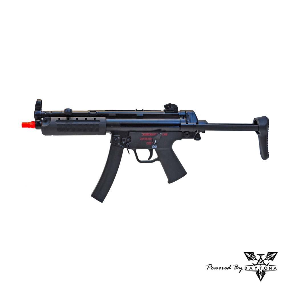 Daytona VFC Mp5A5 Basic Pre-built Complete Gun (Casting Body w/ Trademark)