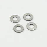 Daytona Plunger/Airshaft Shims Set (1mm Brass / Steel)