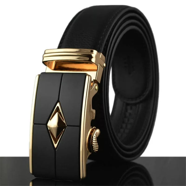 TA2 AUTOMATIC DESIGNER BELT