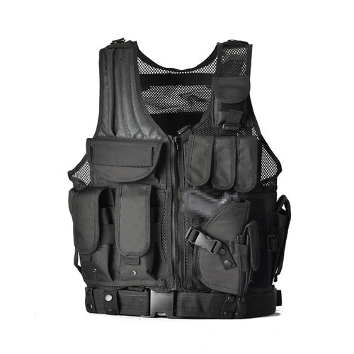 The Real Deal Military Tactical Vest