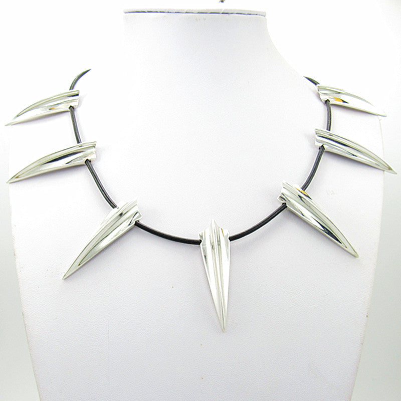 Wakanda Black Panther Claws Necklace