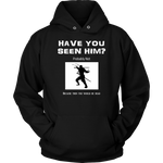 Have You Seen Him? - Lost Ninja