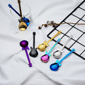 Guitar Spoon Sets