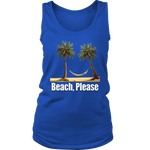 Beach Please Tanks