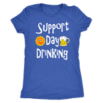 Support Day Drinking