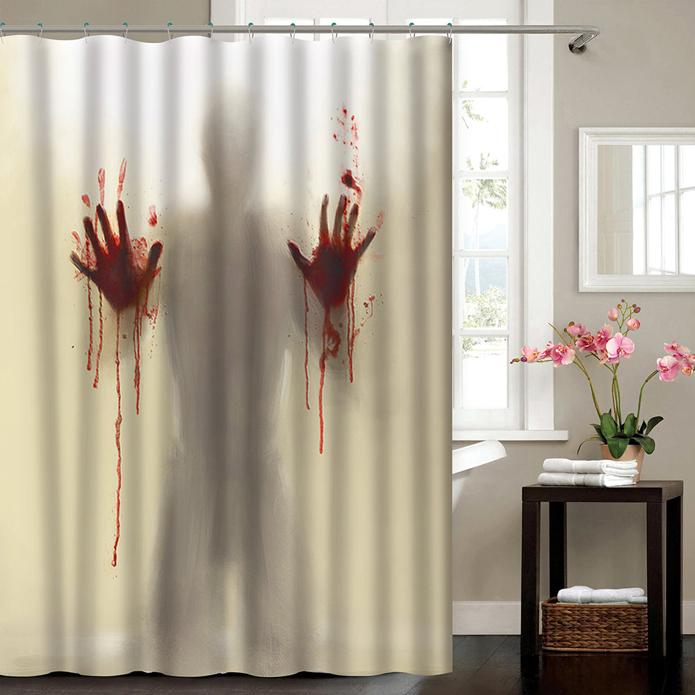 Walker Shower Curtains