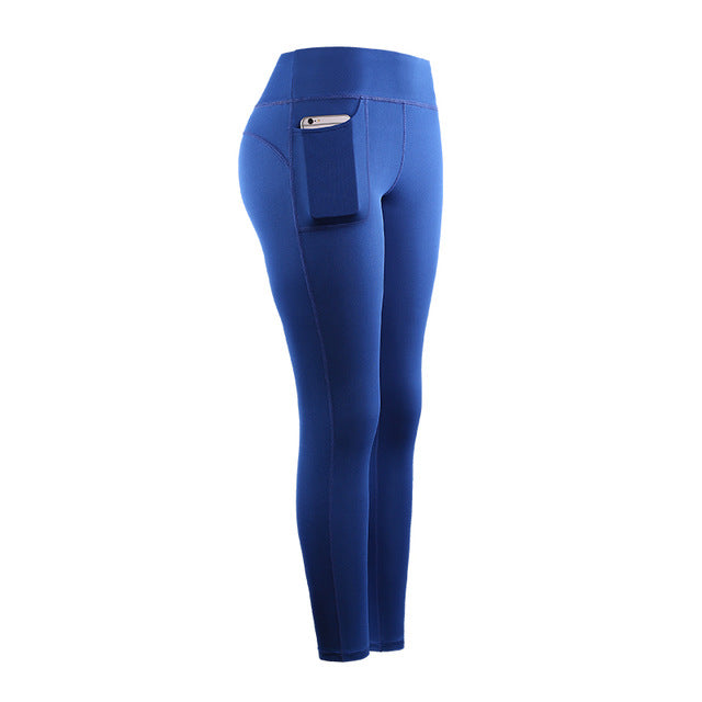 Active Gear® Phone Pocket Leggings 2.0