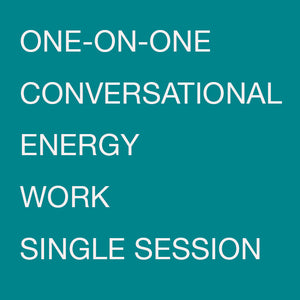 One-on-One Energy Work