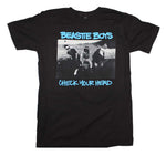 Beastie Boys Check Your Head Soft T-Shirt