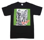 The Clash First Album Logo T-Shirt