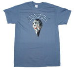 Eagles Greatest Hits Distressed Logo T-Shirt