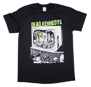 Dead Kennedys 2016 Invasion T-Shirt