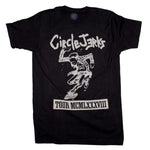 Circle Jerks 1988 Tour T-Shirt