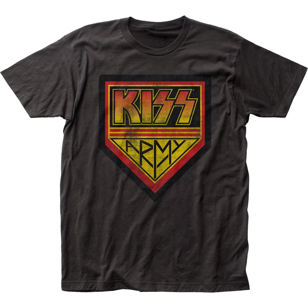 KISS Army T-Shirt