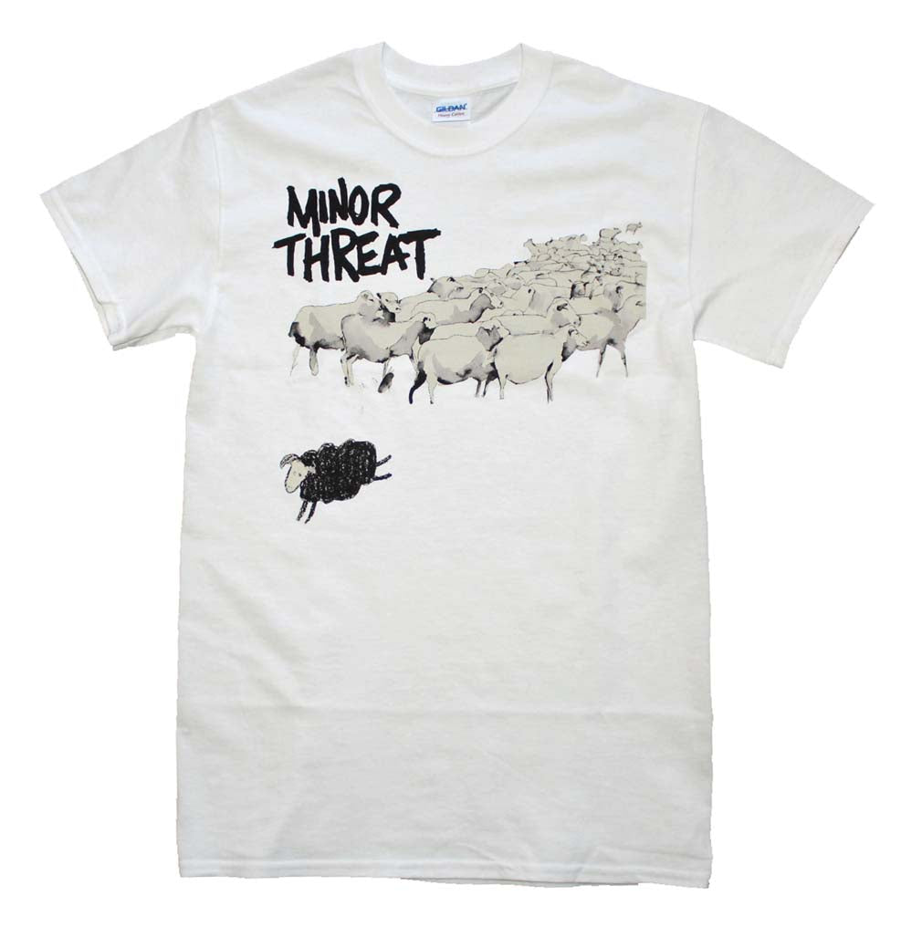 Minor Threat Out of Step T-Shirt