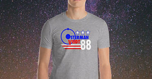 Vote Osterman/Veidt in '88, for the future we deserve!