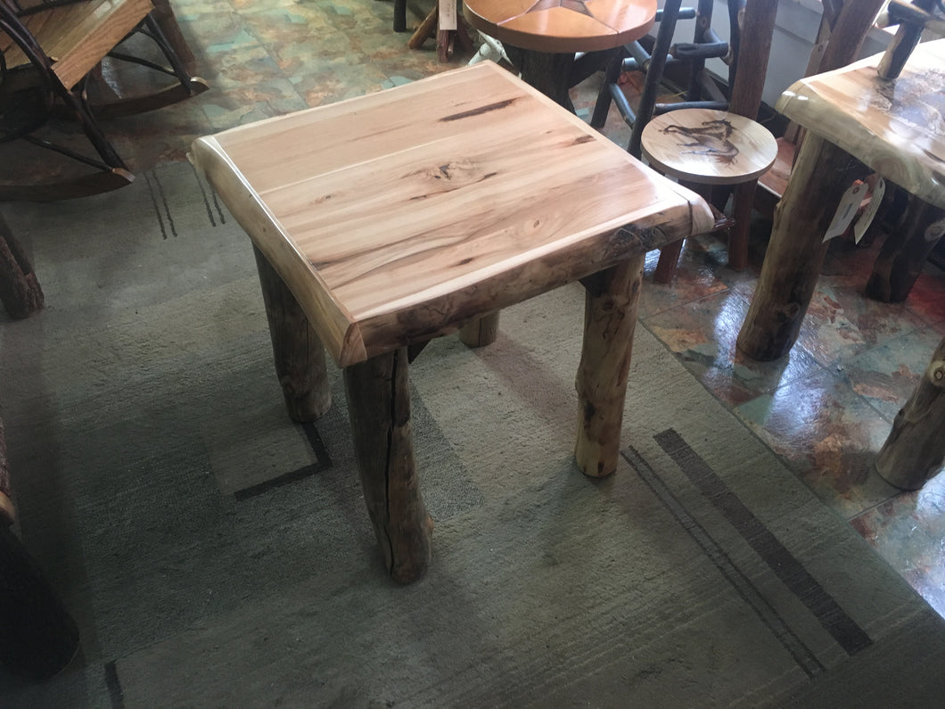 End Table - Aspen
