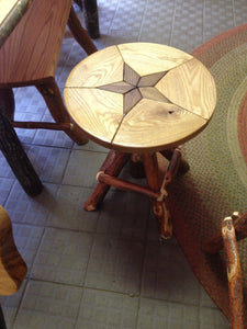 End Table - Star