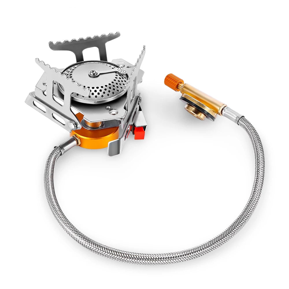 Outdoor Folding Gas Stove