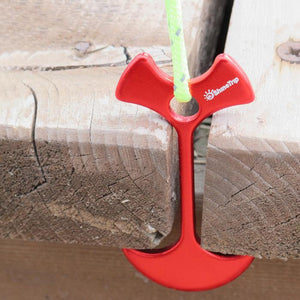 4pcs Floor Anchor