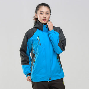 Women's Mountain Thermal Winter 2 Piece Jacket