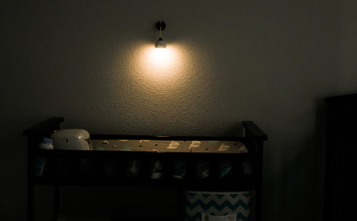Portable Nightlight